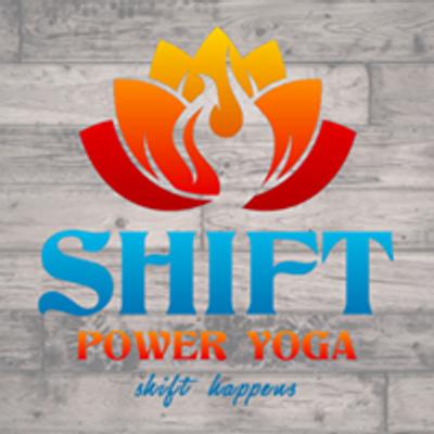 Shift Power Yoga