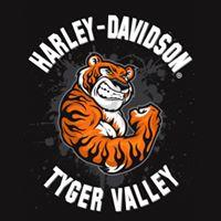 Harley-Davidson Tyger Valley