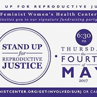 Stand Up For Reproductive Justice (SURJ 2017)