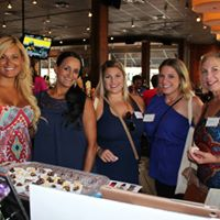 Cantina Laredo Ladies Night Out Social  Networking