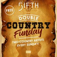 Double Country Funday
