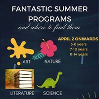 Fantastic Summer Workshops from Cilre