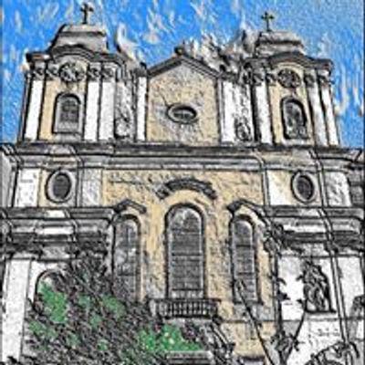 Biserica Piaristă - Piarista templom