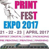 PrintFest Expo 2017