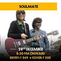 Soulmate - Thursday Live