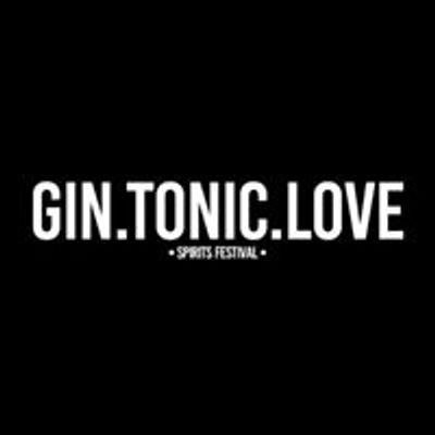 Gin.tonic.love - Gin Tonic Festival