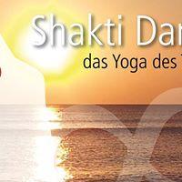 Shakti Dance vom 20.00 - 21.30