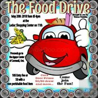 The Food Drive
