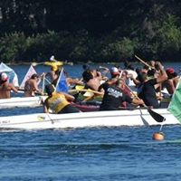 CORA 2017 Outrigger Canoe Sprints Championships