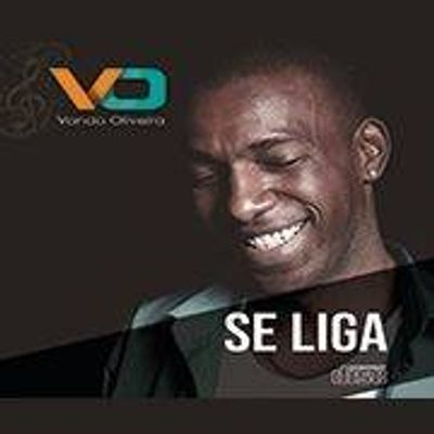 Cantor Vando Oliveira