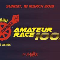 AC Amateur Race 100kms &amp 50kms