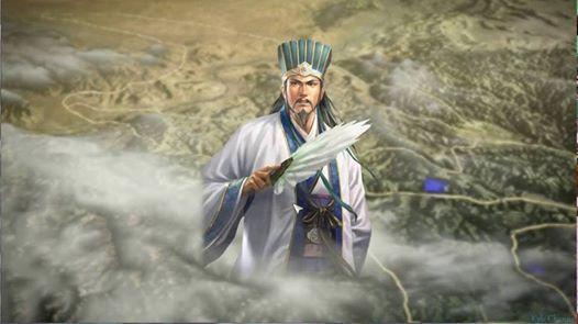 Divination Using The Mystical Zhu Ge Secret Text