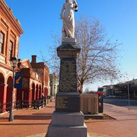 Port Adelaide Workers Memorial
