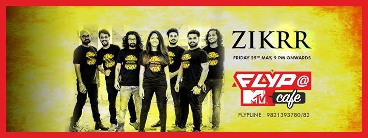 ZIKRR Live & Loud