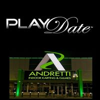 Playdate Presents The Andretti Experience