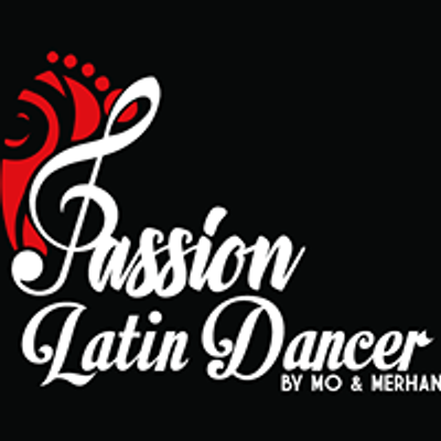 Passion Latin Dancer