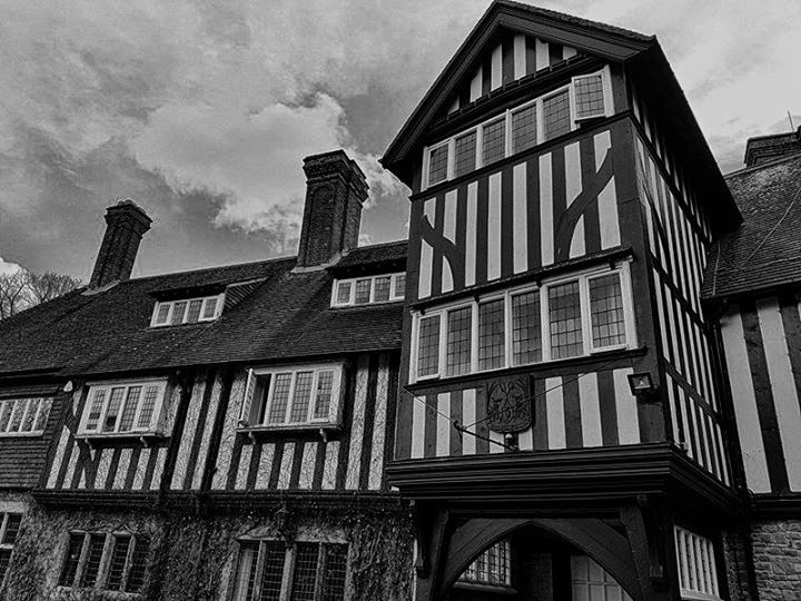 Fetish house guildford