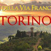 Torino I volti della Via Francigena