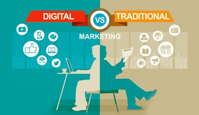 AJC Digital Series Presents Transitional Media  Taking a Digital Approach to Traditional Media