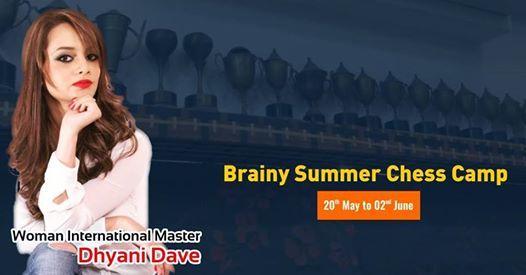 Brainy Summer Chess Camp - 3