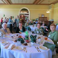 July Luncheon (Note Date Change)