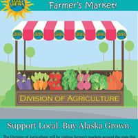 Meet me at the Market - Farmers Fresh Market
