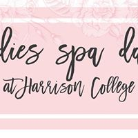 Ladies Spa Day at Harrison College - Indianapolis