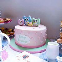 Cake CoveringDecorating Workshop