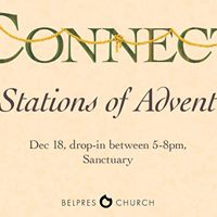 Stations of Advent