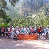 Active Away Tennis Holiday - Liberty Lykia Turkey 6 - 13 Oct