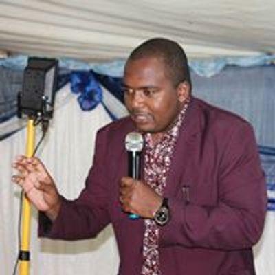 Divine Kingdom Baptist Ministries