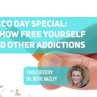 Free Seminar on How Free Yourself from Smoking &amp Other Addiction