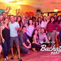 100% Pure Bachata Social &amp Party