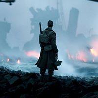Budapest Rooftop Cinema bemutatja Dunkirk