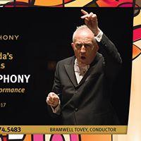 The Kamloops Symphony Presents the Vancouver Symphony