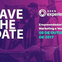 Seen Experience  Empreendedorismo Marketing e Vendas
