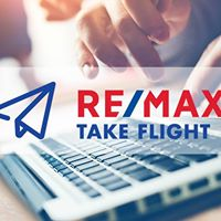 REMAX Take Flight