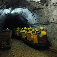 Gita alle miniere di Ridanna 30 luglio 2017
