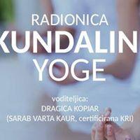 Kundalini yoga Snaga i balans vaeg srca i uma- jaanje ljubavi