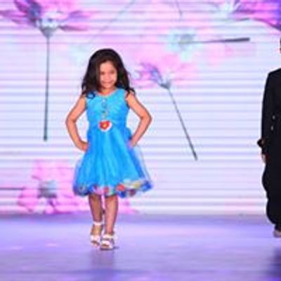 India Kids Fashion Walk
