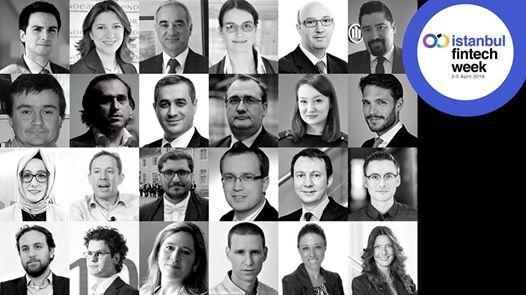 Istanbul Fintech Week 19