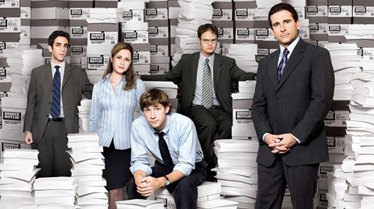 Amazing Brains Trivia The Office