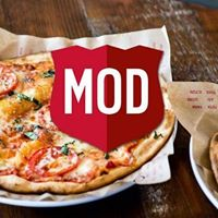 Eat Drink Paint at MOD Pizza- Oakley Station