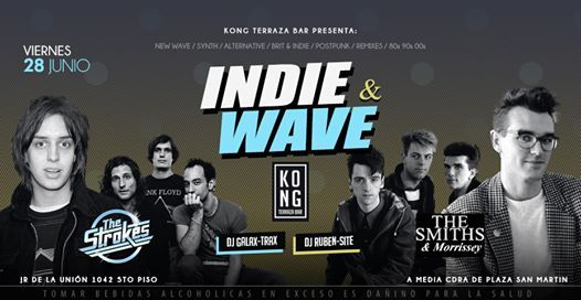 Synthpop Events In Lima Today And Upcoming Synthpop Events