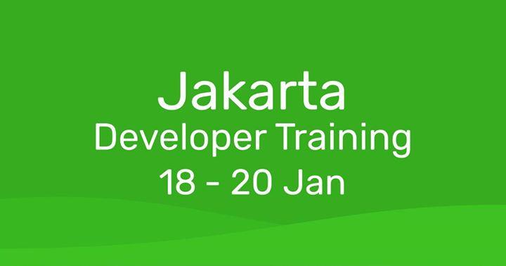 ERPNext Developer Training - Jakarta Indonesia