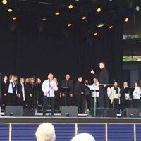 Sommerkoncert med Njoy Gospel Singers