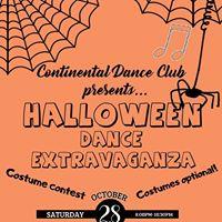 Halloween Dance Party in Kenilworth