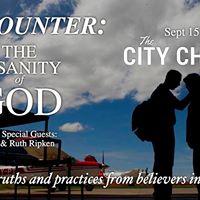 Encounter The Insanity of God - Nik &amp Ruth Ripken