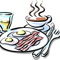 St Barts Big Breakfast on May Bank Holiday Monday