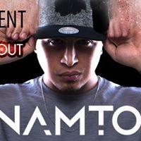 Jeudi 24 Aot  GUEST DJ  NAMTO  Le Purple